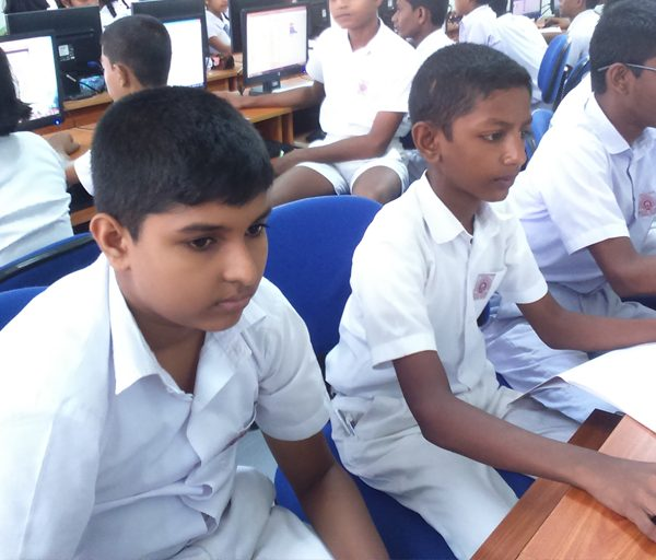 Chapterthon 2017: Digital Schools! category image