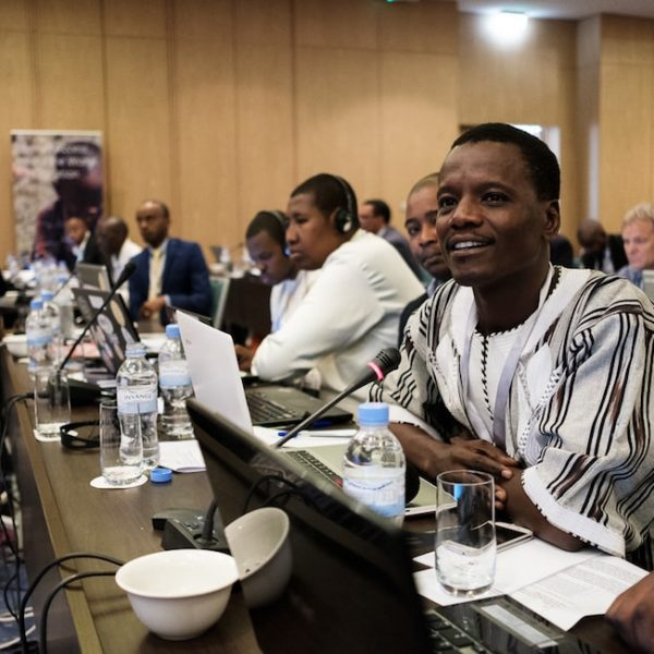 African Regional Internet Development Dialogue (RIDD) Explores Opportunities for Improving the Internet Economy in Africa