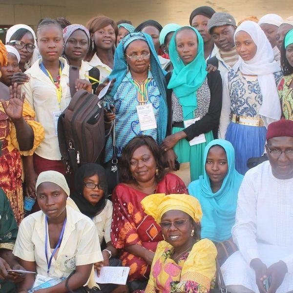 A la découverte des opportunités de l'Internet: Femme & Internet au Tchad