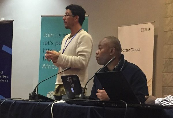 Third Summit on Community Networks in Africa Thumbnail