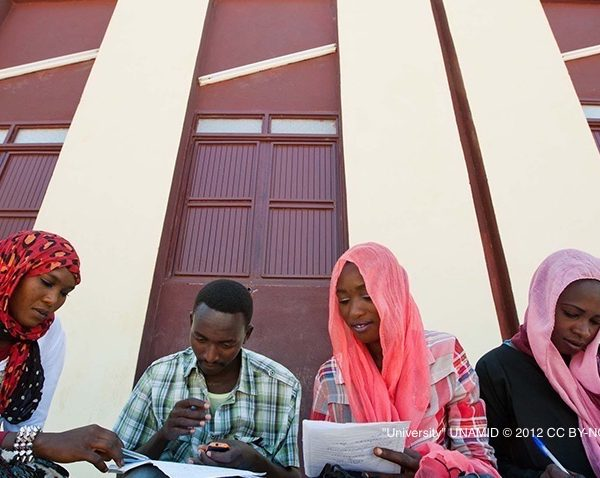 Transforming education and research by promoting Internet infrastructure and skills in Africa