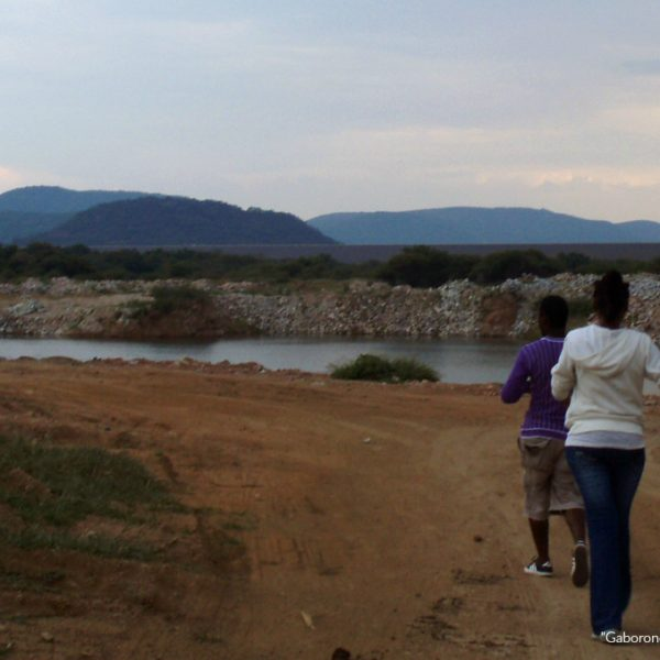 Putting the Internet at the Heart of Africa's Future