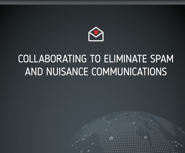 Join forces to eliminate spam – read the new report from the CRTC Thumbnail