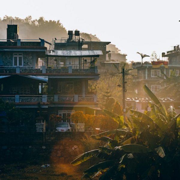 Bringing Internet to Nepal's Remote, Mountainous Villages