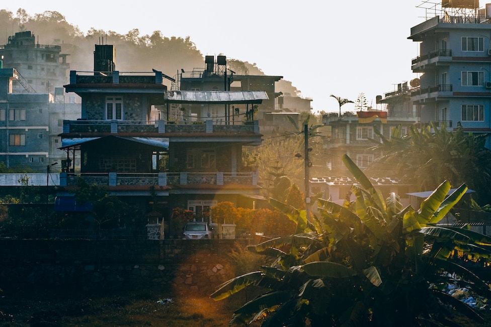 Bringing Internet to Nepal's Remote, Mountainous Villages Thumbnail