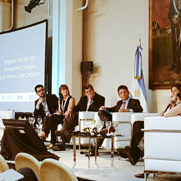 Several voices and one goal: how to foster Internet development in Latin America and Caribbean?