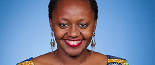 Shine The Light: How One Rwandan Woman Is Helping Girls Know They CAN Rule The World Thumbnail