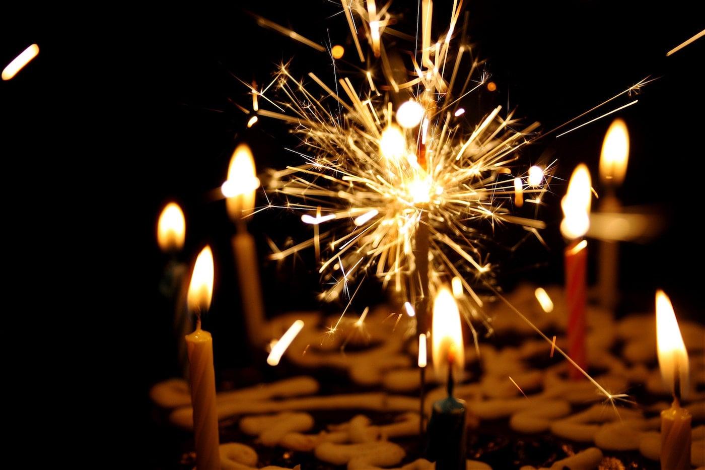 Célébrations du 25e Anniversaire