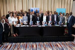 Regional Internet Development Dialogue