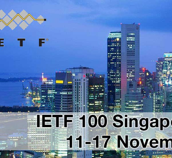 Rough Guide to IETF 100 – Slinging Standards in Singapore Thumbnail