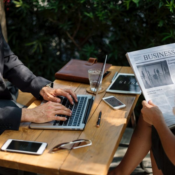 The Future of Journalism in the Internet Age: Watchdogs or Lapdogs? Thumbnail