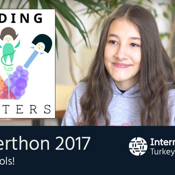 El Ganador de Chapterthon 2017 : Cerrar la brecha digital