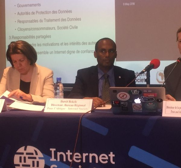The Internet Society and African Union Commission Launch Personal Data Protections Guidelines for Africa Thumbnail