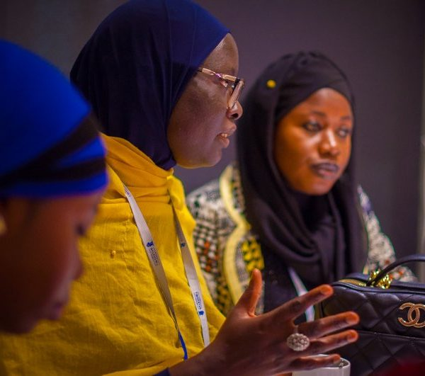 Great Hopes and some concerns at the African Internet Summit (AIS)