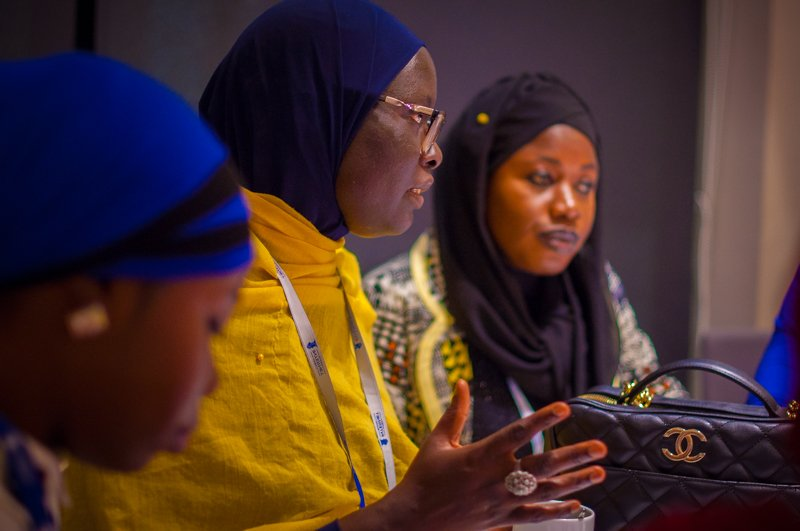 Great Hopes and some concerns at the African Internet Summit (AIS) Thumbnail