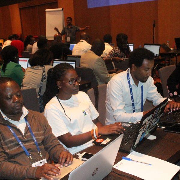 Hackathon@AIS: Testimonies of the Fellows Thumbnail