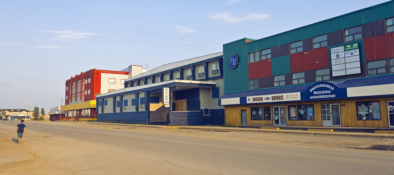 Internet Society Offers to Assist Establishing 'XChange Point' in Inuvik Thumbnail