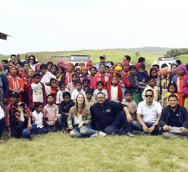 Las Marías of Azacualpa:Internet for Raising Women's Voices Thumbnail