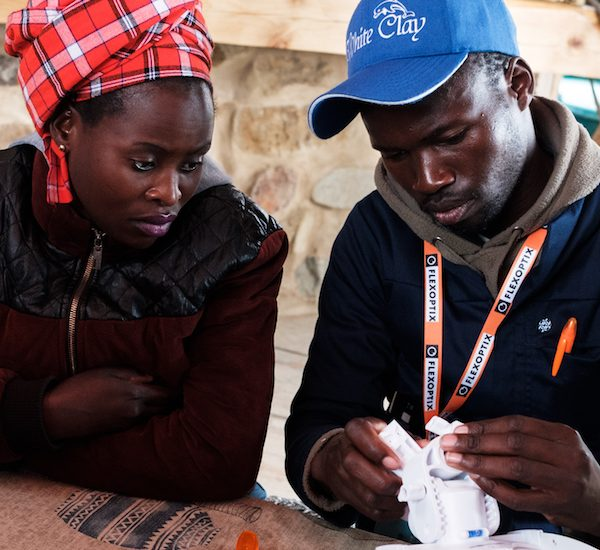 Reinventar la Cumbre sobre Redes Comunitarias de África durante la pandemia de la COVID-19 Thumbnail
