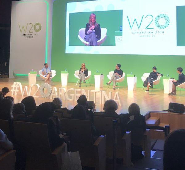 G20 Women's Summit: Digital Inclusion for Women