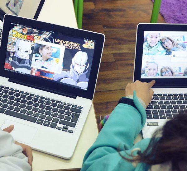 Flor de Ceibo Conecta2: Sharing Experiences