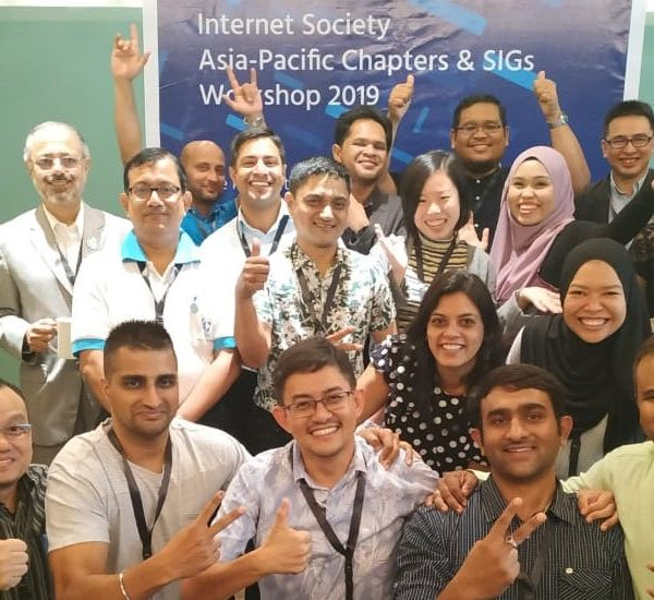 Asia-Pacific Chapters Advocacy Meeting: Local Actions, Global Goals