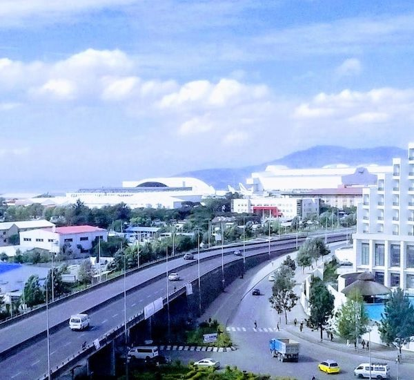 The First Ethiopia Internet Development Conference: Meeting Challenge and Opportunity Head On Thumbnail