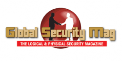 Global Security Mag logo