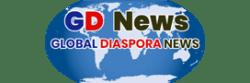 Global Diaspora News logo