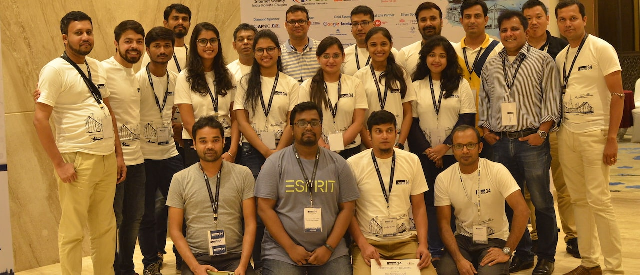 Open Standards Everywhere: How the Kolkata Chapter Got a Perfect Score Thumbnail