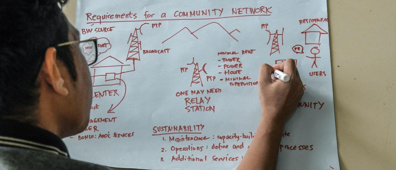 Internet Society and the Association for Progressive Communications Enter into a Memorandum of Understanding Thumbnail