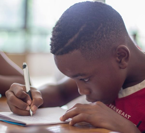 In Africa, Strengthening Digital Infrastructure for a Safe Return to Schools Thumbnail