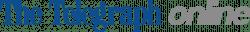 The Telegraph online logo