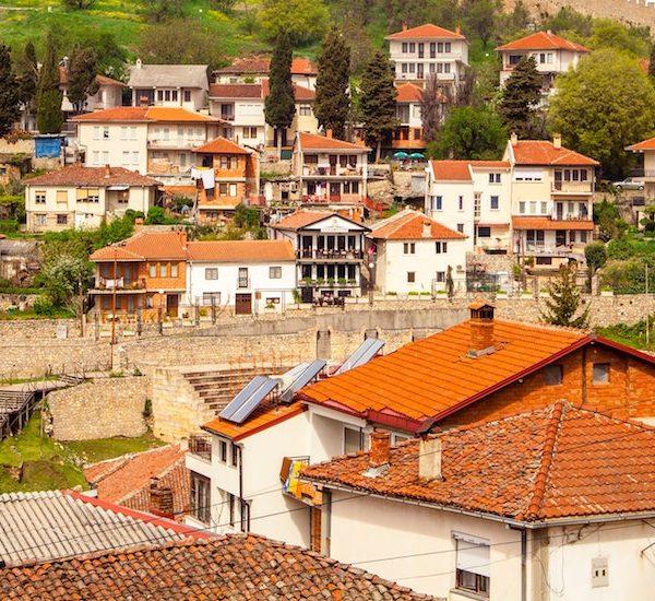Renforcement de l'infrastructure d'appairage de l'IXP.mk en Macédoine Thumbnail