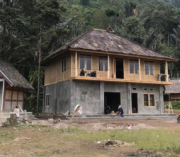 The Common Room: How an Artist Is Connecting Rural Indonesia One Village at a Time
