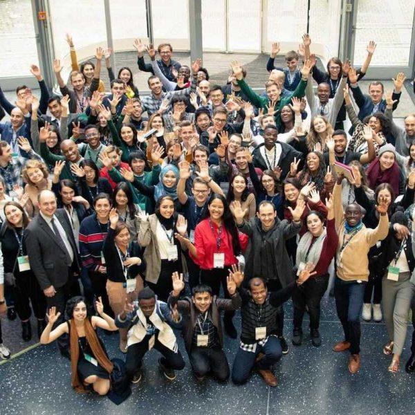 Programme Jeunes ambassadeurs FGI category image