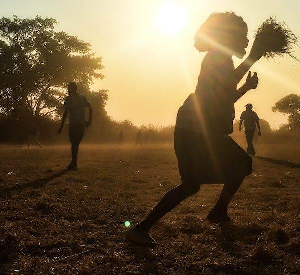 Zambia necesita Internet más que nunca Thumbnail