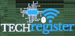 TECHregister logo